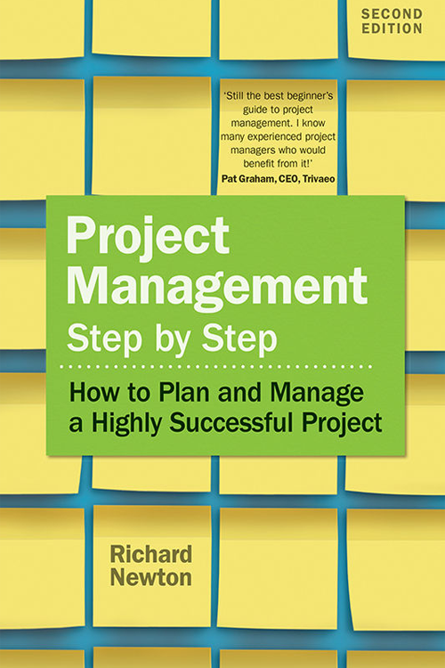 Project Management step by step