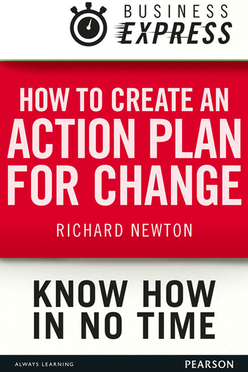 How to Create an Action Plan for Change