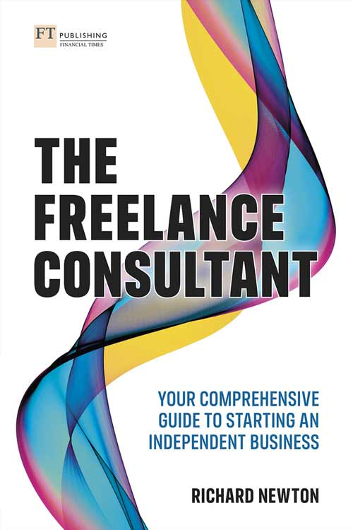 The Freelance Consultant